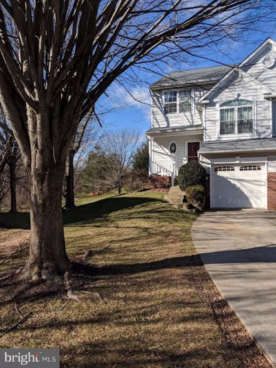 5918 Gentle Call, Clarksville, MD 21029 - #: MDHW209324
