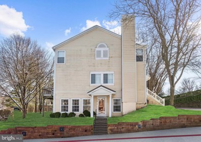 4750 Dorsey Hall Drive UNIT 3, Ellicott City, MD 21042 - #: MDHW209332