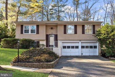 10563 Faulkner Ridge Circle, Columbia, MD 21044 - #: MDHW209336