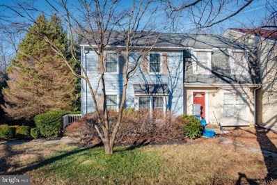 3518 Split Rail Lane, Ellicott City, MD 21042 - #: MDHW209340