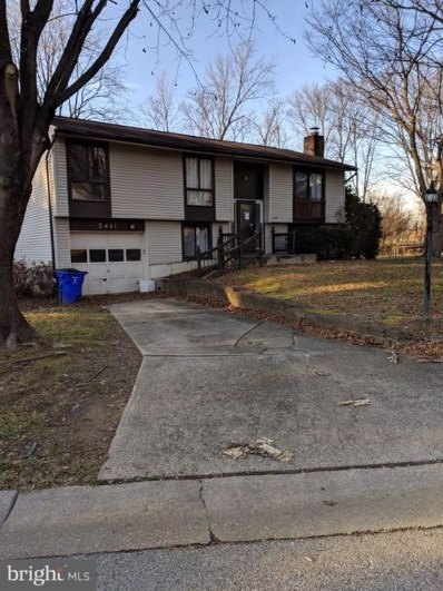 5461 Luckpenny Place, Columbia, MD 21045 - #: MDHW209362