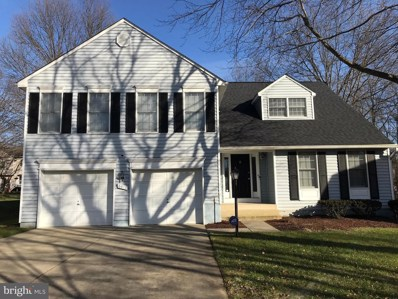 6417 Four Foot Trail, Columbia, MD 21045 - #: MDHW209364