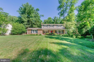 3461 Nanmark Court, Ellicott City, MD 21042 - #: MDHW209402