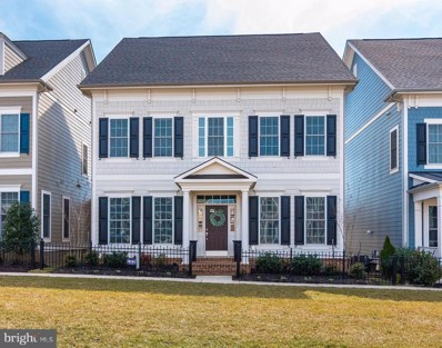 7837 Grand Champion Street, Fulton, MD 20759 - #: MDHW209408