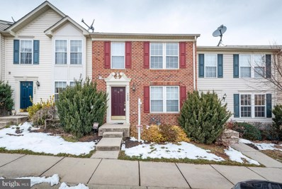 7086 Maiden Point Place UNIT 26, Elkridge, MD 21075 - #: MDHW209410