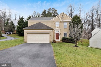 8552 Ellicott View Road, Ellicott City, MD 21043 - #: MDHW209416