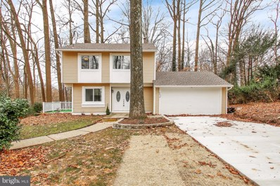 6018 Stevens Forest Road, Columbia, MD 21045 - MLS#: MDHW209440