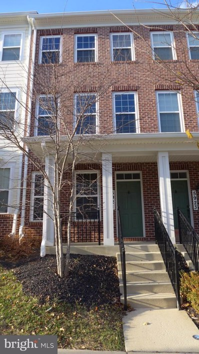 5921 Charles Crossing, Ellicott City, MD 21043 - #: MDHW209442