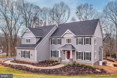 2141 Millers Mill Road, Cooksville, MD 21723 - #: MDHW209454