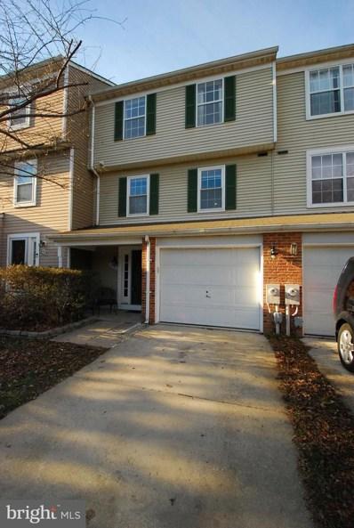 8441 Oak Bush Terrace, Columbia, MD 21045 - #: MDHW209484