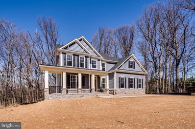 11860 Tall Timber Drive, Clarksville, MD 21029 - #: MDHW209518