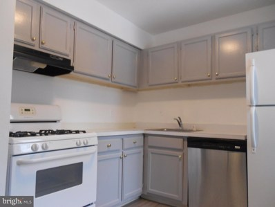 9647 Whiteacre Road UNIT B-4, Columbia, MD 21045 - MLS#: MDHW209550