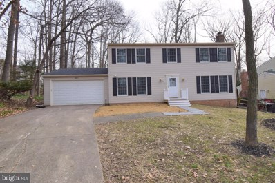 6011 Jacobs Ladder, Columbia, MD 21045 - MLS#: MDHW209552