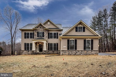 11864 Tall Timber Drive, Clarksville, MD 21029 - #: MDHW209588