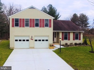 6008 S Cloudland Court, Columbia, MD 21044 - #: MDHW209684