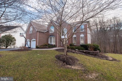 6812 Turtle Creek Court, Clarksville, MD 21029 - #: MDHW209696