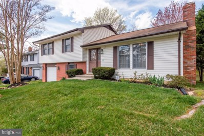 6172 Wicker Basket Court, Columbia, MD 21044 - #: MDHW209734