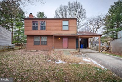 9337 Cornshock Court, Columbia, MD 21045 - #: MDHW209870