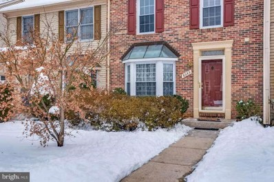 8643 Manahan Drive, Ellicott City, MD 21043 - #: MDHW213764