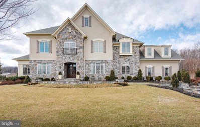5111 Holly Creek Lane, Clarksville, MD 21029 - #: MDHW214110