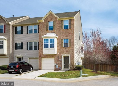 9420 Chessie Lane UNIT 5, Columbia, MD 21046 - #: MDHW214510