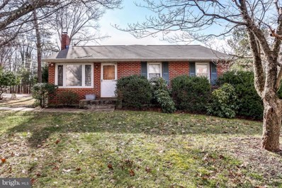 8122 Forever Green Court, Elkridge, MD 21075 - #: MDHW215136