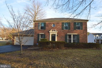 8200 Mossy Stone Court, Laurel, MD 20723 - #: MDHW217018