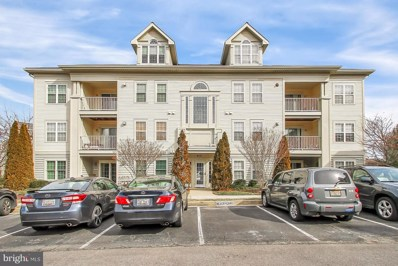 9131 Gracious End Court UNIT 104, Columbia, MD 21046 - #: MDHW226368