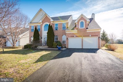 10537 Chesham Way, Woodstock, MD 21163 - #: MDHW229744