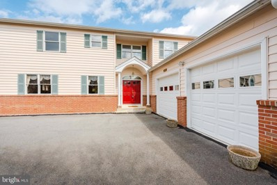 10563 Scaggsville Road, Laurel, MD 20723 - #: MDHW229912