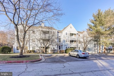 8611 Falls Run Road UNIT D, Ellicott City, MD 21043 - #: MDHW229964