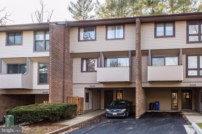 5448 Ring Dove Lane UNIT D-3-06, Columbia, MD 21044 - #: MDHW230000