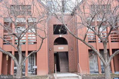 4922 Columbia Road UNIT 8, Columbia, MD 21044 - #: MDHW230030