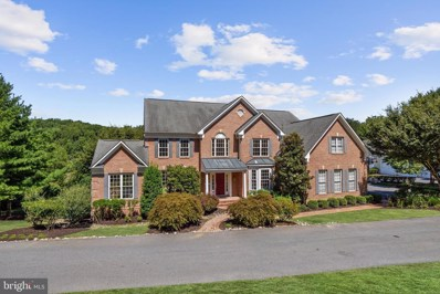 11766 Chapel Estates Drive, Clarksville, MD 21029 - #: MDHW230040