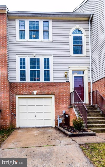 7674 Blueberry Hill Lane, Ellicott City, MD 21043 - #: MDHW230124