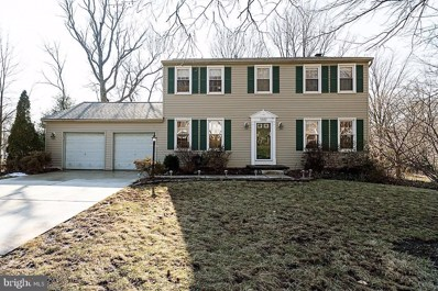 5592 Eaglebeak Row, Columbia, MD 21045 - #: MDHW230162