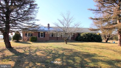 16460 Old Frederick Road, Mount Airy, MD 21771 - #: MDHW230172
