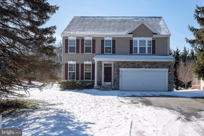 8415 Horseshoe Road, Ellicott City, MD 21043 - #: MDHW230174