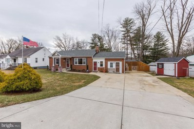 9524 N Laurel Road, Laurel, MD 20723 - #: MDHW230582