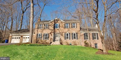 10718 Moosberger Court, Columbia, MD 21044 - #: MDHW230604
