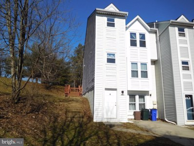 3441 Orange Grove Court, Ellicott City, MD 21043 - #: MDHW230612