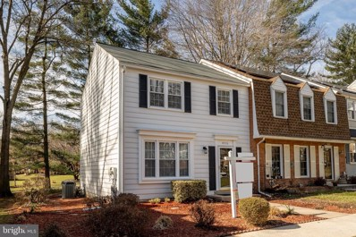 8936 Blade Green Lane, Columbia, MD 21045 - #: MDHW244722