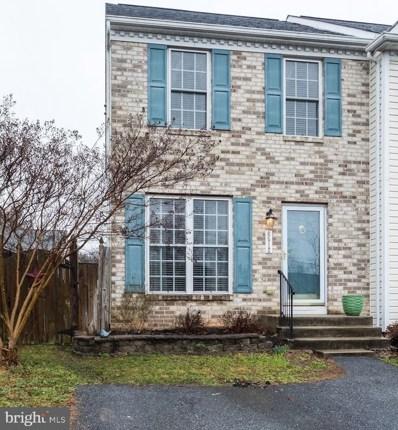 6512 Ivy Terrace, Elkridge, MD 21075 - #: MDHW249370