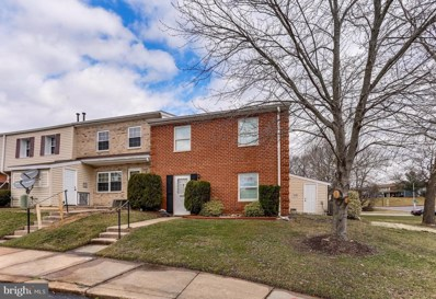 9195 Hitching Post Lane UNIT F, Laurel, MD 20723 - #: MDHW249412