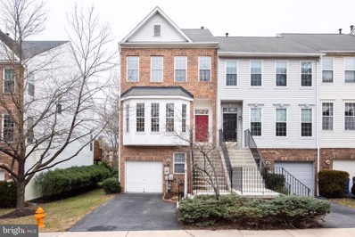 9121 Carriage House Lane UNIT 11, Columbia, MD 21045 - #: MDHW249414
