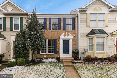8052 Brightwood Court, Ellicott City, MD 21043 - #: MDHW249438