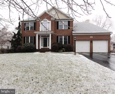 7108 Collingwood Court, Elkridge, MD 21075 - #: MDHW249466