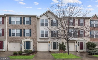 7121 Deep Falls Way UNIT 32, Elkridge, MD 21075 - #: MDHW249504