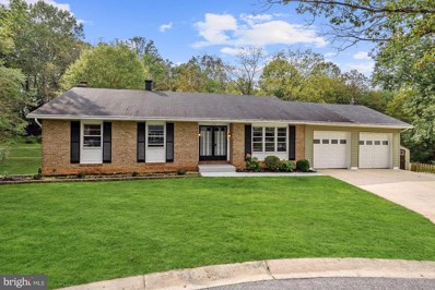 10974 Millbank Row, Columbia, MD 21044 - #: MDHW249522