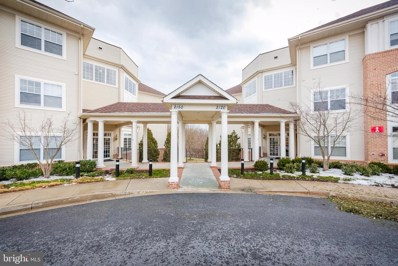 2150 Troon Overlook UNIT 204, Woodstock, MD 21163 - #: MDHW249588